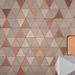MEK Rose Diamond Mosaic - Lifestyle