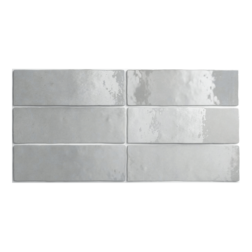 Artisan Alabaster Gloss Square Tiles