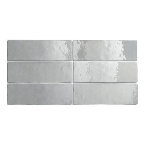 Artisan Alabaster Gloss Subway Tiles