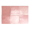 Artisan Rose Gloss Square Tiles