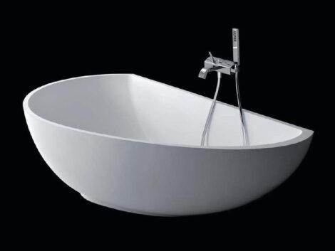Cape bath