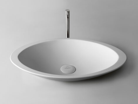 Nice basin