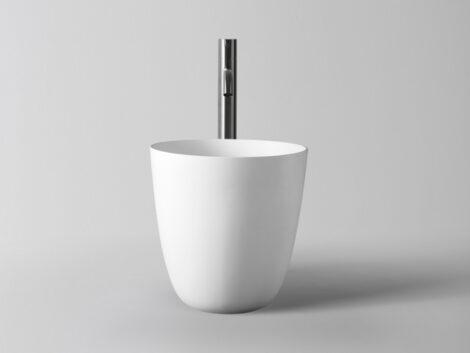 S4-Bowl basin