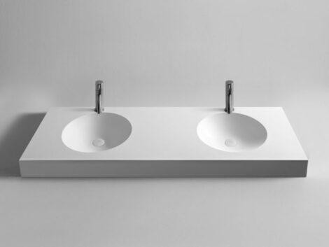 Sassari Double basin