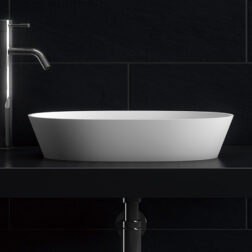 Solaya basin