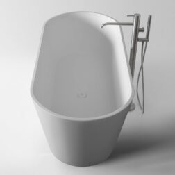 Vogue bath