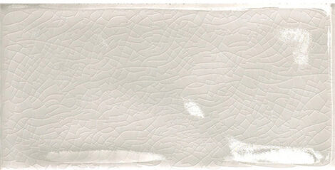 Krackle Bianco tile