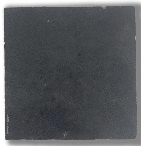 Zellige Charcoal tile
