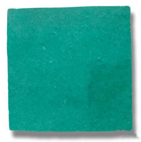 Zellige Jade tile