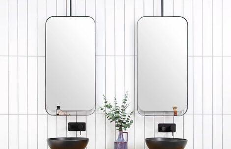 ADP Allegra mirror