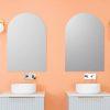 ADP Arch mirror
