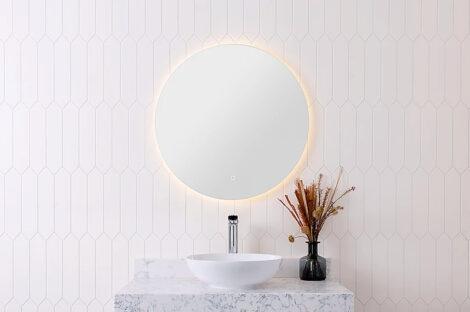ADP Eclipse mirror