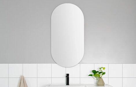 ADP Pill mirror