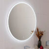 ADP Shine mirror