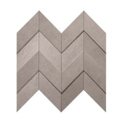 Dwell Gray Chevron