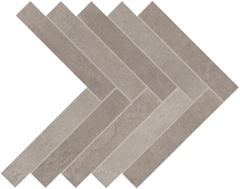Dwell Gray Herringbone