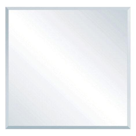 FIENZA Bevel Edge Wall Mirror
