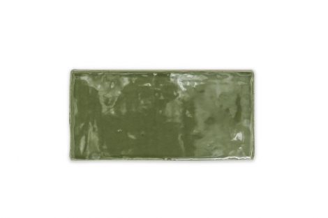 Brighton Olive Ceramic Tile