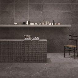 Etna Coal tiles Lifestyle