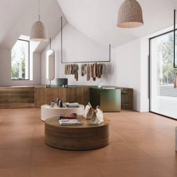 Foggia Rose tiles Lifestyle