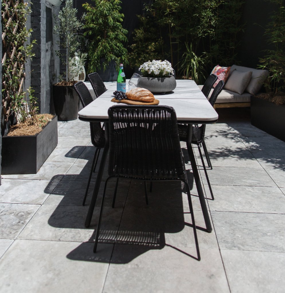 Tiles pavers for outdoors