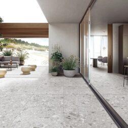 Capri Stone Medium Paver lifestyle