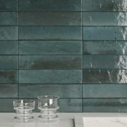 lago blue gloss lifestyle tiles