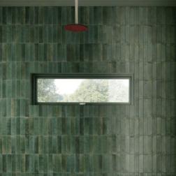 lago green gloss lifestyle tiles