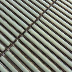 Nagano Green Stix Tiles