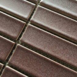 Raku Bronze Tiles